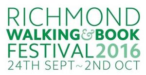 Richmond Walking and Book Festival 2017